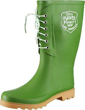 22 Beck femme Grün 39 EU Vert Boots 537 wvxvqUX
