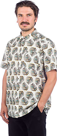 Patagonia Go To Shirt palms of my heart dyn wht