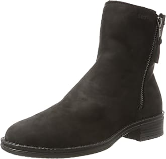 Legero Womens ISEO Chelsea Boots, Black, 3.5 UK