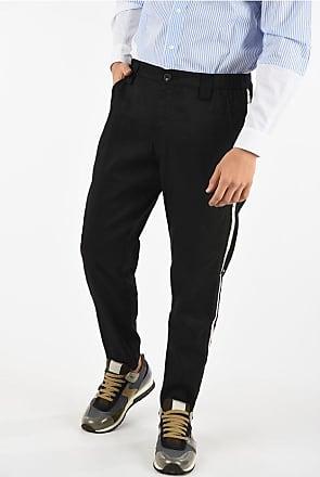 Ziggy Chen Piping Pants size 50