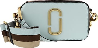 Marc Jacobs Cross Body Bags - Snapshot Small Camera Bag Lake Blue/Multi - colorful - Cross Body Bags for ladies