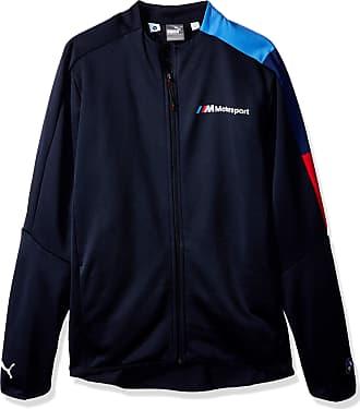 738c3146248a Puma Mens BMW Motorsport T7 Track Jacket