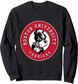 Venley Boston University Terriers BU Womens NCAA Sweatshirt PPBU10