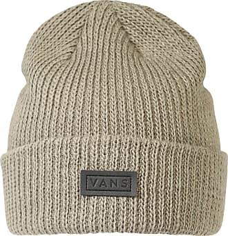 Vans Bonnet EASY BOX CUFF taupe