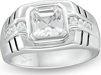 ee61e6dbe3b5b Zales® Silver Rings − Sale: up to −75% | Stylight