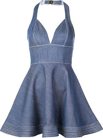 Alexis Vestido Tarrana - Azul