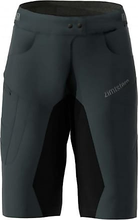 Zimtstern Womens Taila Evo Short Pantaloni da ciclismo Donna   nero