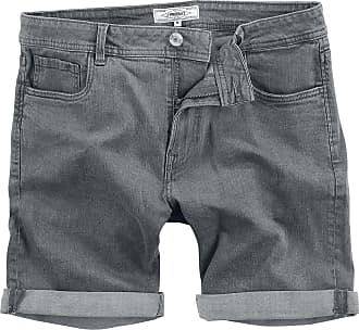 2a8d7554eeb109 Silver Jeans Co. Stone Washed Jeansshorts. Versand: kostenlos. Produkt Reg  Shorts G-68 - Short - grau