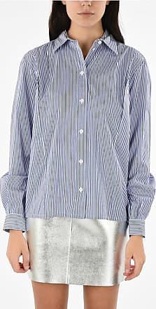 Celine awning striped long sleeve blouse Größe 40