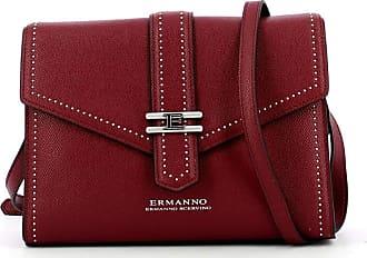 Ermanno Scervino New Eloise Ermanno Shoulder Bag - Red - One size