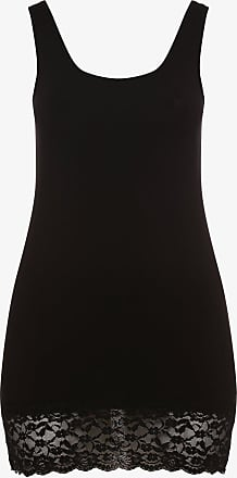 Only Carmakoma Damen Top - Cartime schwarz