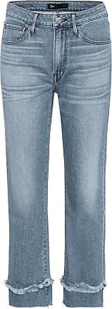3x1 W3 Higher Ground straight jeans