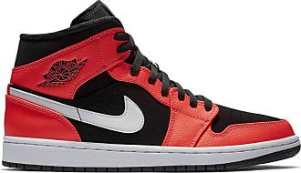 official photos e39c3 6d62c Nike Jordan AIR JORDAN 1 MID