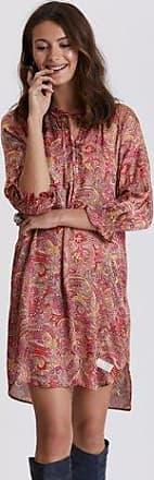 Odd Molly deep groove garden dress