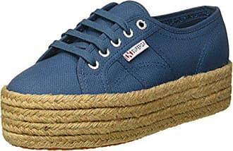 33396b7a9b2ae9 Superga Unisex Erwachsene 2790 Cotropew Sneakers