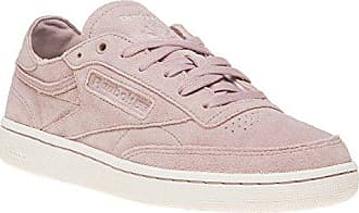 Reebok Classic Damen Sneaker Club C85 Fbt Decon Rose (70) 40,5 a02782c48e