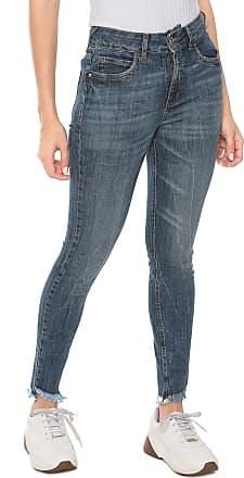 b56e14faf Colcci Calça Jeans Colcci Skinny Bia Azul