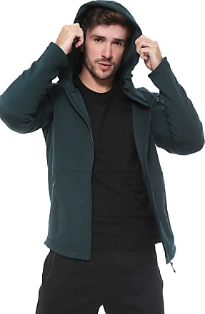 Puma Moletom Aberto Puma Evostripe Move Hooded Jacket Verde