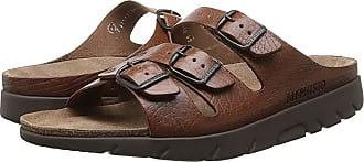 1fd85cf6c316 Mephisto Zach (Tan Full Grain Leather) Mens Sandals