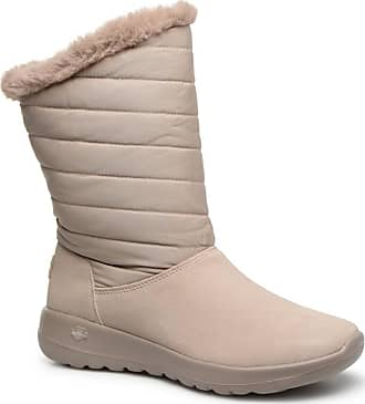 Boots Damen Outlet Skechers On the GO Joy Blizz Braun