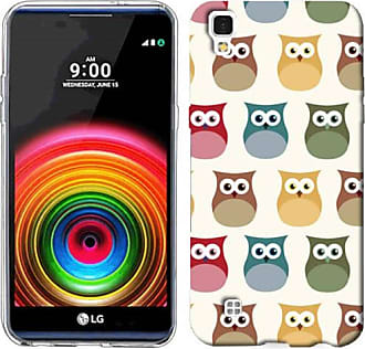 Mundaze Mundaze Cute Owls Phone Case Cover for LG X Power