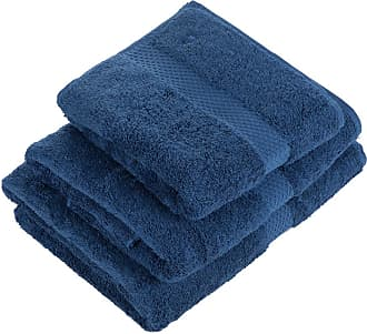 Yves Delorme Etoile Sapphire Towel - Bath Sheet