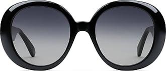 Gucci Round sunglasses with Web