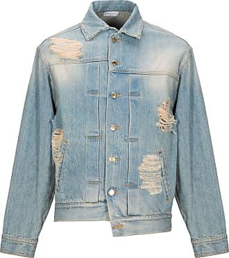 Ih Nom Uh Nit JEANS - Capispalla jeans su YOOX.COM