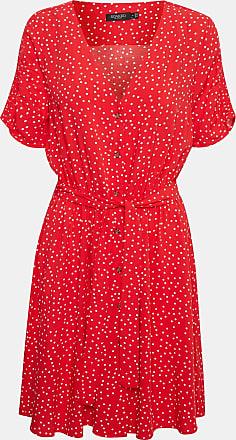 Soaked In Luxury: Röd Kläder nu upp till −72% | Stylight