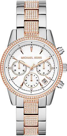 Michael Kors Watch Ritz MK6651 Silver