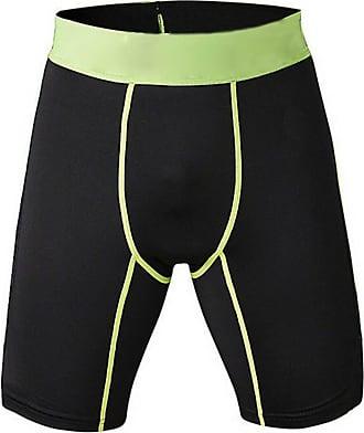 e6e3ac9d885 Juleya Men Tights Shorts Base Layer Shorts Mens Compression Shorts Sport  Running Gym Fitness Tights Bottoms