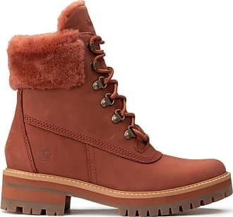 Timberland Lederstiefel für Damen − Sale: bis zu −54