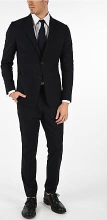 Ermenegildo Zegna Z Wool Single Breasted Suit 8r size 52