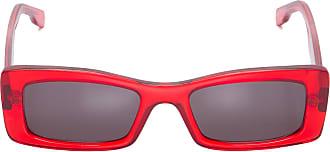 HELENA BORDON óculos Nolita - Vermelho