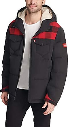 Levis Hooded Jackets Must Haves On Sale Up To 63