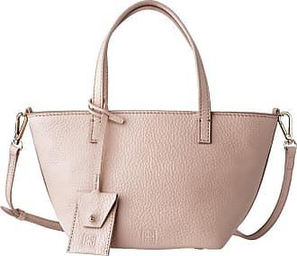 802c9fc2cd DuDu Mini Bag Borsa donna Piccola in Vera Pelle Chiusura Zip con Tracolla  staccabile e Doppi