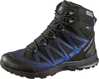 Salomon X Radiant GORE-TEX® Schuhe Herren Wanderschuhe Trekkingschuhe Braun SALE