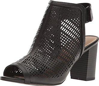 sports shoes 85331 eff43 Call It Spring Frauen Sandalen Mit Absatz Schwarz Groesse 6.5 US 37.5 EU