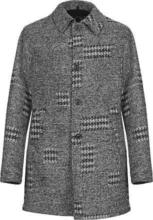 Tonello CAPISPALLA - Cappotti su YOOX.COM