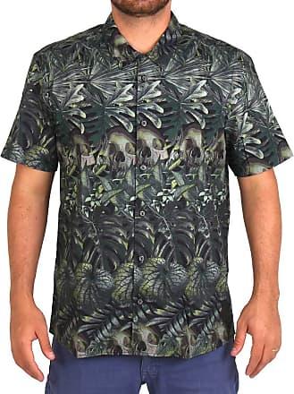 MCD Camisa Mcd Verneio - Verde - M