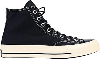 Converse CHUCK 70 - TEXTILE - CALZATURE - Sneakers & Tennis shoes alte su YOOX.COM