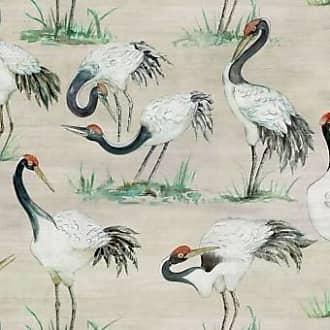 Osborne & Little Tapete Cranes