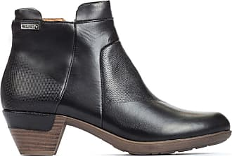 cuir ROTTERDAM 902 Pikolinos Boots Noir PIKOLINOS 1g5wa7xnq6