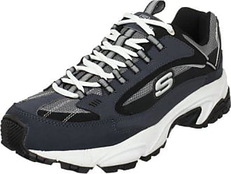 1ebec28990c2 Skechers Sport Mens Stamina Nuovo Cutback Lace-Up Sneaker