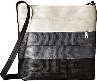 df8b9a34a838 Harveys Seatbelt Bag Streamline Crossbody (Charcoal) Cross Body Handbags