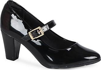 Modare Sapato Boneca Feminino Modare Verniz