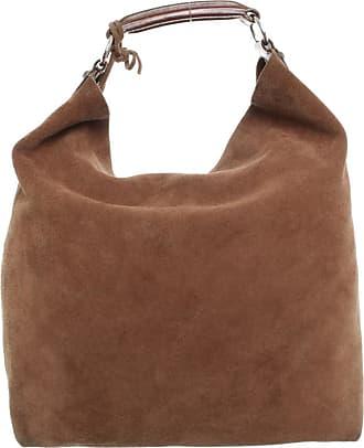 Balenciaga gebraucht - Balenciaga-Handtasche aus Leder in Braun - Damen - Leder