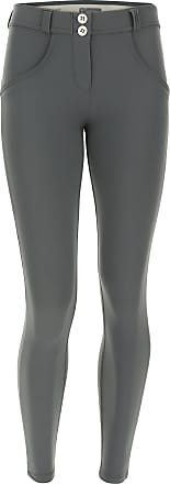 Freddy Bioactive ankle-length WR.UP sculpting superskinny Made in Italy trousers