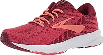 ade07a505e Brooks Damen Launch 6 Laufschuhe, Rot (Rumba Red/Teaberry/Coral 628)