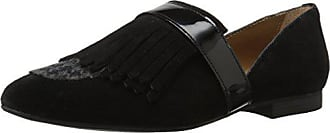 G.H. Bass & Co. Womens Harlow Loafer